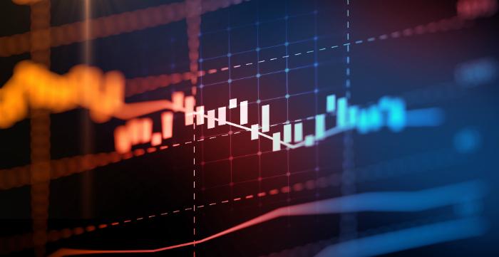 imagem de índices financeiros