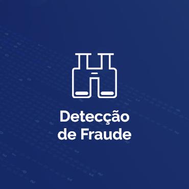 Detecção de Fraude