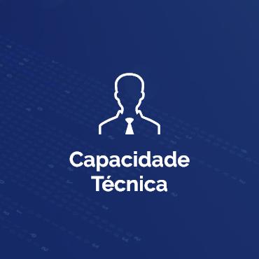 Capacidade técnica